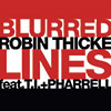 Robin Thicke feat. T.I & Pharell